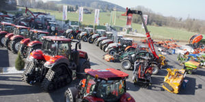 Söllinger Landtechnik Traktoren