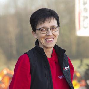 Marion Bammer