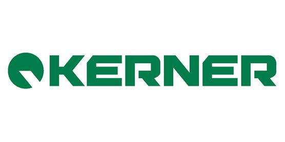 Logo Kerner Maschinenbau, Landmaschinen für die Landwirtschaft, im Söllinger Produkt-Programm