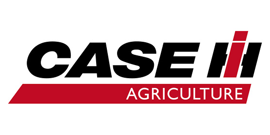 Case IH Agriculture Logo, Traktoren