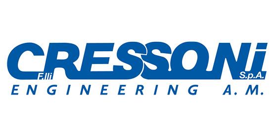 Cressoni Engineering Logo