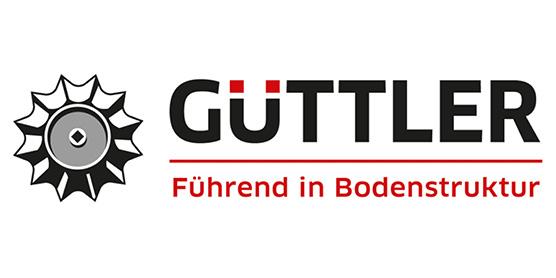 Logo Güttler GmbH Deutschland - Führend in Bodenstruktur, im Söllinger Produkt-Programm