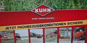 Kuhn Frühbezug