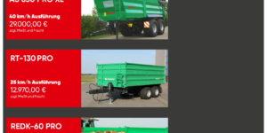 Reisch Fahrzeugbau Flyer