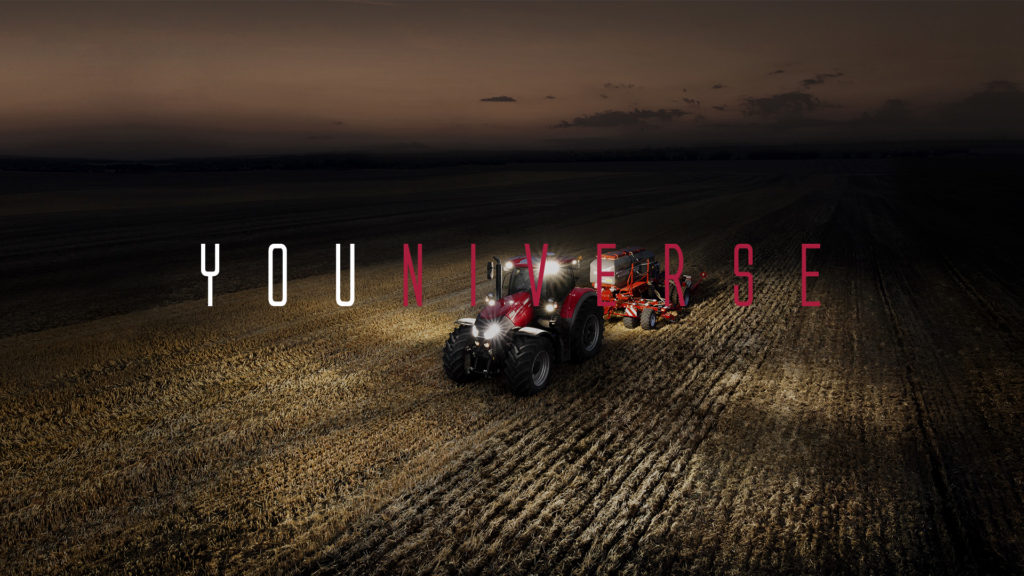 Case IH Youniverse